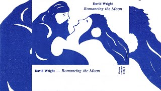 David Wright - Romancing The Moon [Full Album Electronic / Synth / New Age Music 1990]