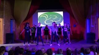 Alok & Fractal System ft Bea Jourdan - Don't Ya - танец 4 отряда. лагерь Энергетик