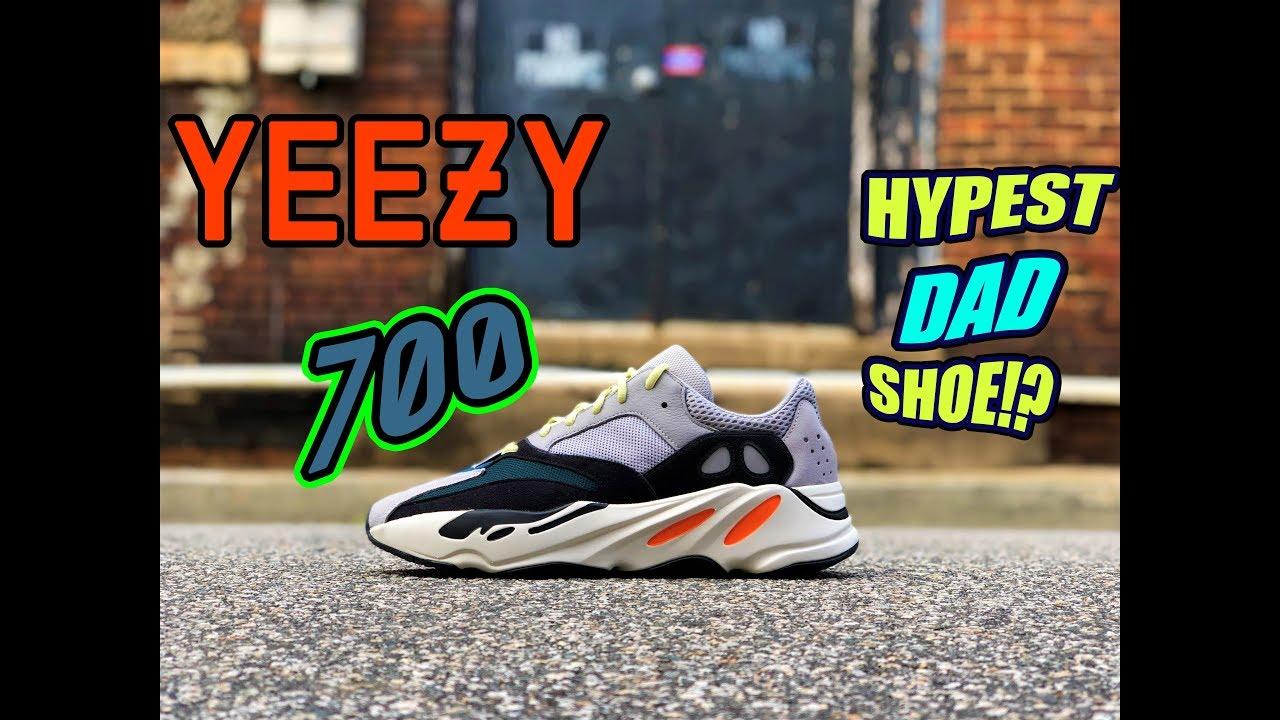 Adidas Yeezy Boost 700 Yeezy Wave Runner* REVISIÓN REVISIÓN** | b0856fc - rspr.host