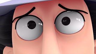 Inspector Gadget | NEW SEASON COMPILATION | Best Inspector Gadget 2.0 Episodes | Cartoons for kids |