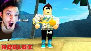 THE GOLDEN SPOON! -ROBLOX