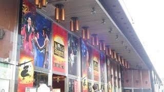 帝国劇場・2016年11月13日・「ミス・サイゴン」観劇してきました。 帝劇...