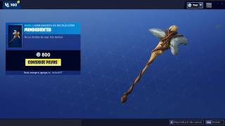 FORTNITE STORE 21/11/2018 NEW SKINs AND NEW BAILES//GESTOS