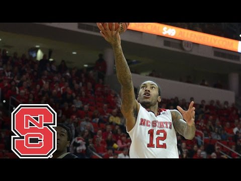 NC State Basketball: Cat Barber Scores Career-High 38 Points In Win Over WF