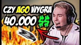 AGO WALCZY O 40.000 $$$ PODCZAS TURNIEJU NA PGA !!! GRUBY ACE, TOAO CLUTCH !!!