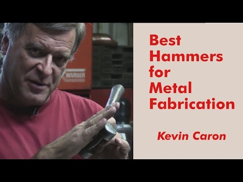 How to Choose the Best Hammer for the Job - Kevin Caron