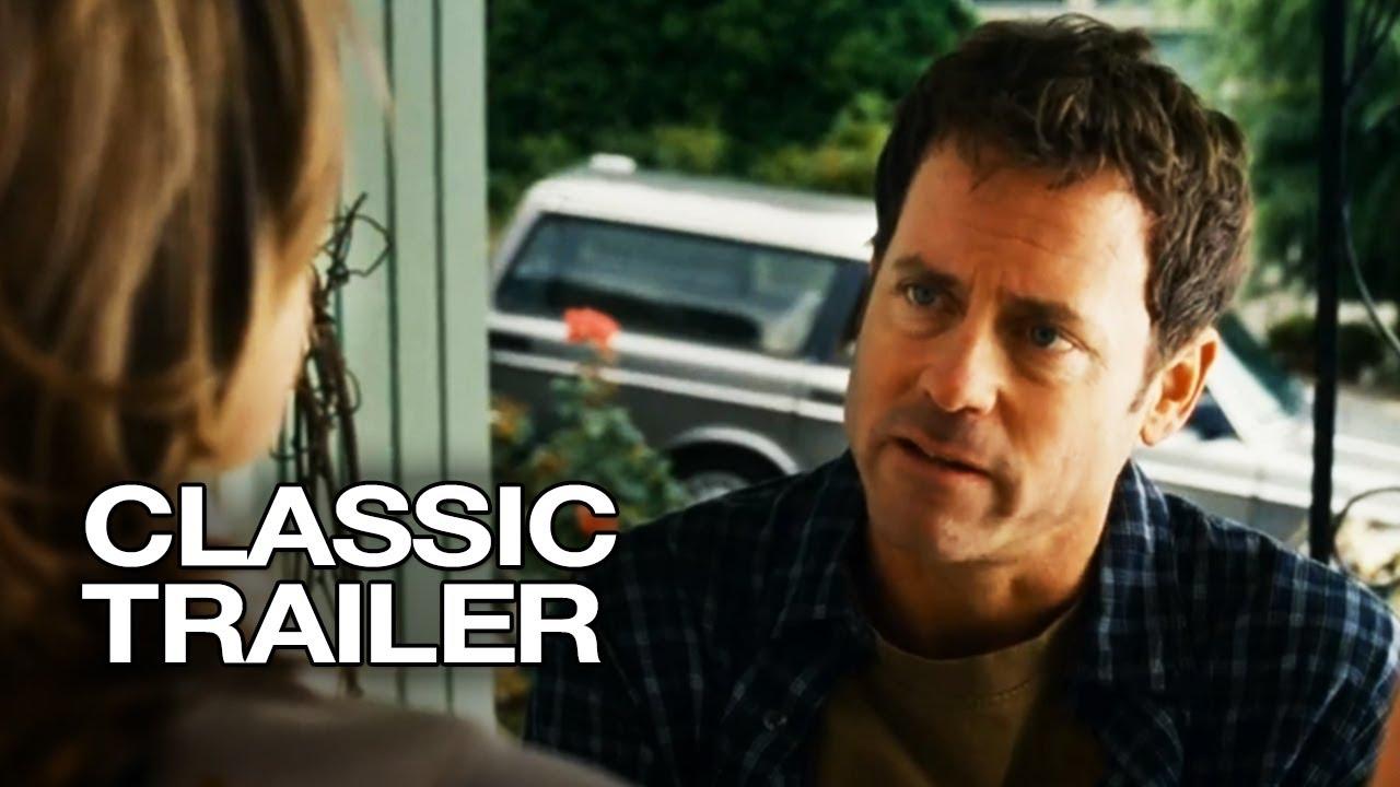 Feast of Love Official Trailer #1 - Morgan Freeman Movie (2007) HD