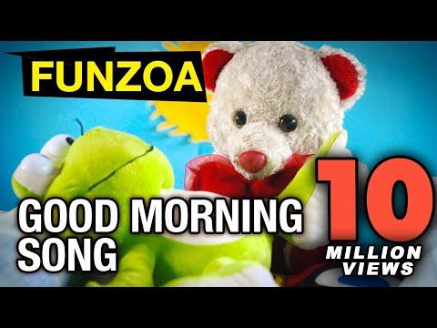 Good Good Wala Good Morning | Mimi Teddy Song | Funzoa