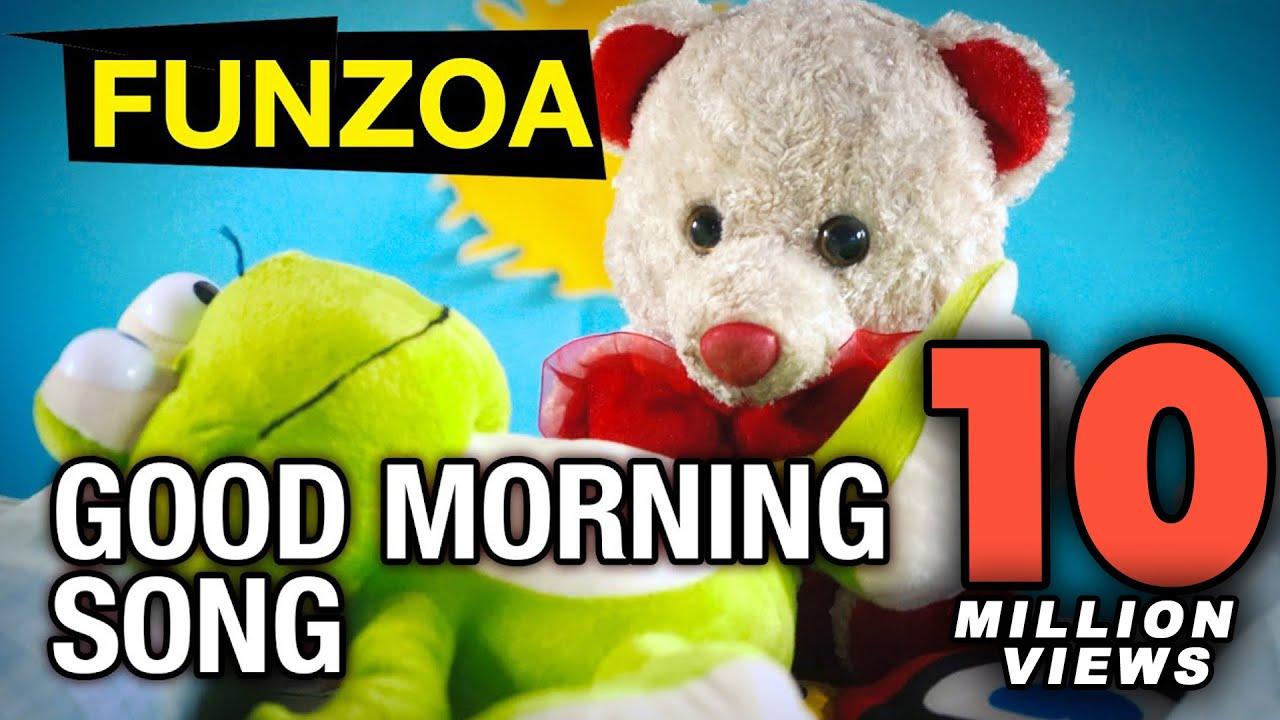 Good Good Wala Good Morning Mimi Teddy Song Funzoa Youtube