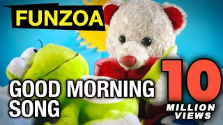 Good Good Wala Good Morning | Mimi Teddy Song | Funzoa