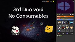 Rotmg 3rd Duo Void No Consumables w/ Nope
