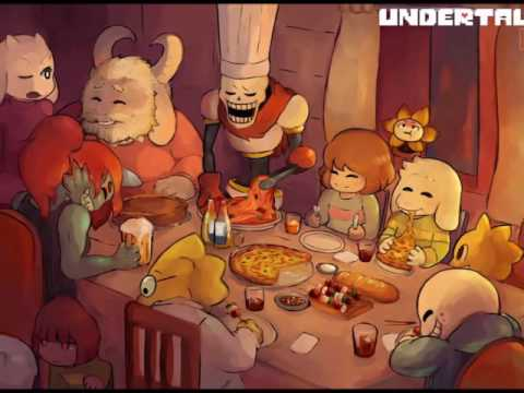 Undertale Christmas.Undertale Christmas All I Want For Christmas Is You
