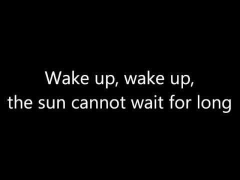 Josh Groban - Brave (lyrics on screen)
