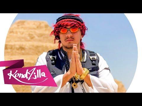 MC Bin Laden - O Faraó Voltou pra Tumba