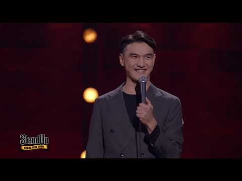 Stand Up: Нурлан Сабуров - О «страсти» и тайных желаниях в браке