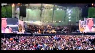 Tom Jones - Sex Bomb (PARTY AT THE PALACE) 2006