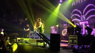The Amity Affliction - This Could Be Heartbreak Live Manchester Ritz 2016