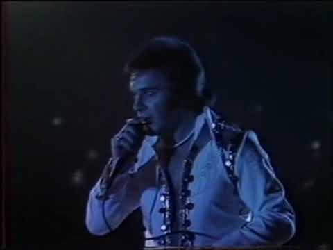 Freddie Starr The Legend tribute to Elvis
