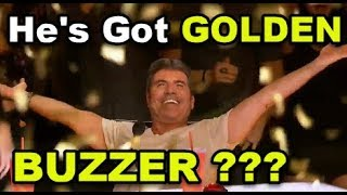 Top 10 *BEST GOLDEN BUZZER EMOTIONAL AUDITIONS* EVER ON America's Got Talent!