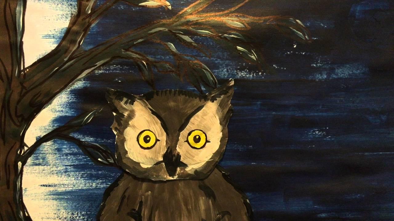 Nocturnal Animals Erklärung