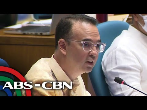 House Of Representatives Hears ABS-CBN Franchise Bills (26 May 2020)