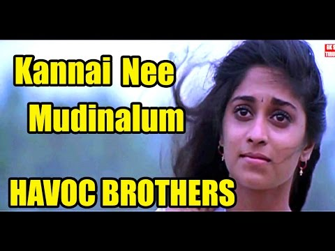 Kannai Nee Mudinalum | Havoc Brothers | Video Song | Havoc Mathan | Havoc Naveen