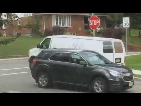 Cops ask public to identify suspicious van used in Clifton luring incident
