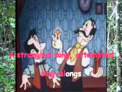Sink - Street Chant (Karaoke Version)