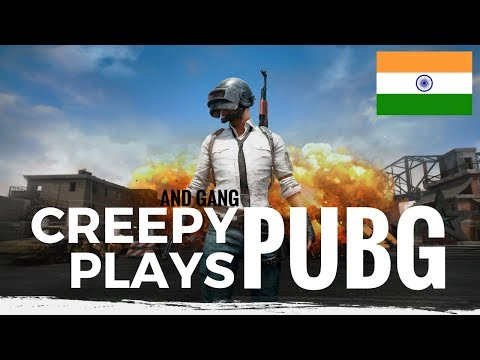 INDIA PUBG | GIVEAWAY FOR 350 SUBS (2 x PUBG) | Live Stream #20