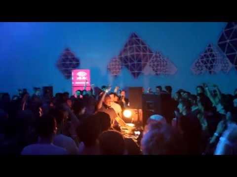 Robert Hood @ Mutek - Boiler Room x Red Bull Music Academy - Montreal Satosphere
