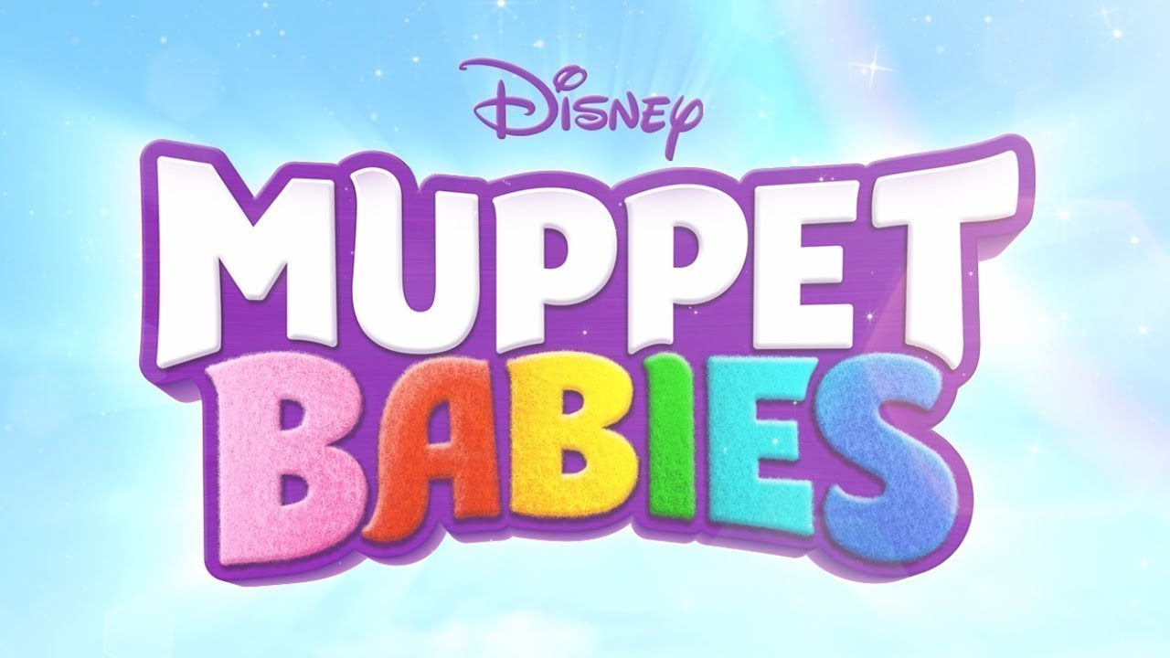 theme song muppet babies disney junior youtube