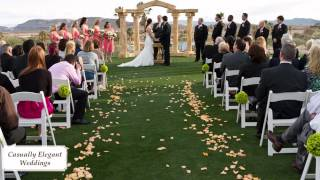 Casual Elegance LLC - Las Vegas Wedding Officiant & Marriage Ceremony