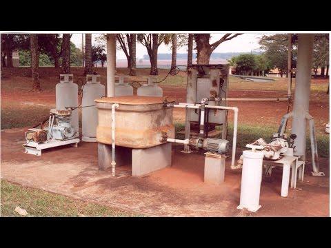 Clique e veja o vídeo Construção e Operação de Biodigestores - Fonte de Energia