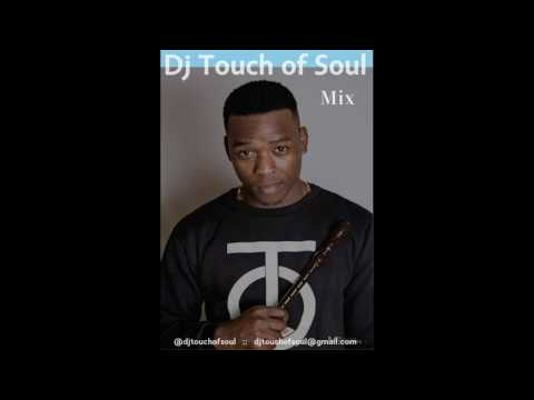 Dj Touch of Soul Winter Mix 2016