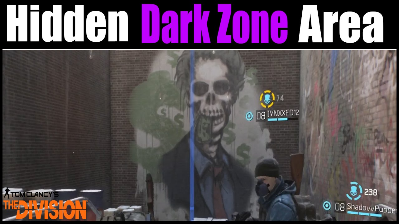 maxresdefault the division most hated camping spot in the dark zone! (cowards,The Division Memes