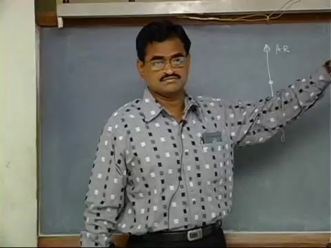 SubbiahPandian  Mechanical Universe  Part 10 Fundamental Forces 2