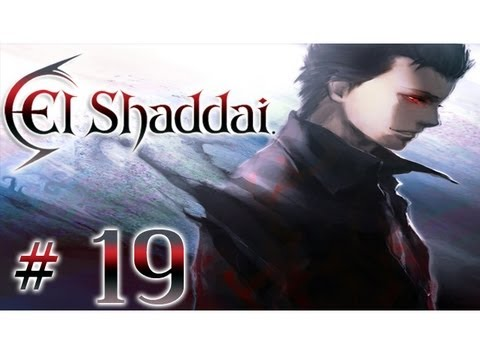 Let's Play El Shaddai | Part 19 | [German] [Blind] [HD] - Armaros Reich