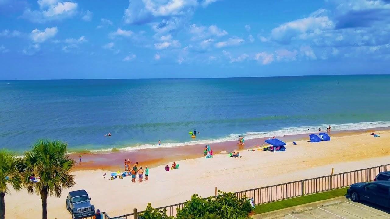 The Sights Of Ormond Beach Florida