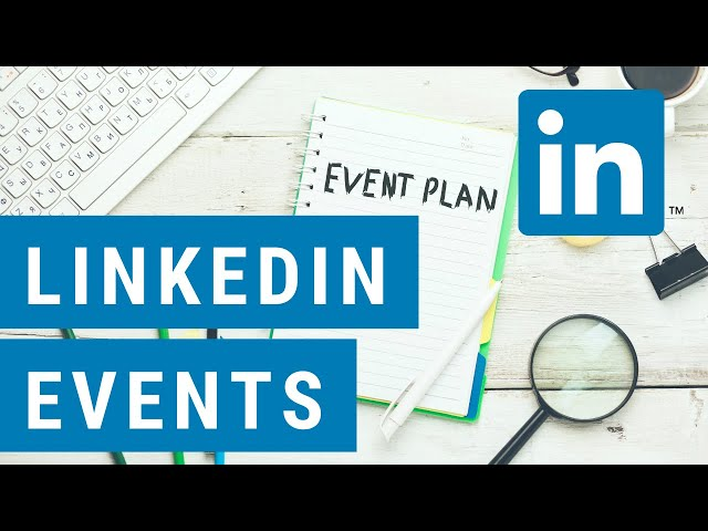 How to Add an Event on LinkedIn