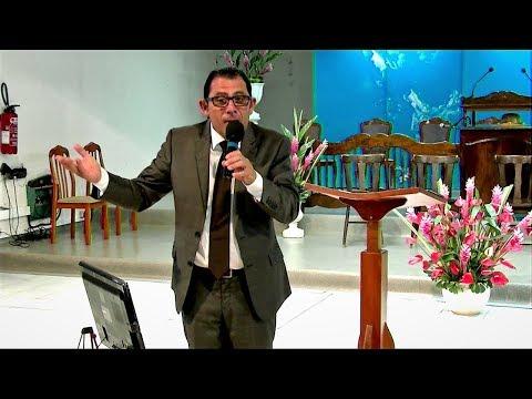 « L'incroyable bonne nouvelle de l'évangile » — Frédéric Michel