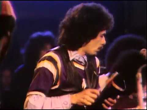 Santana - Soul Sacrifice - 1970 - A Night at the Family Dog, San Francisco, CA