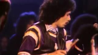 Santana - Soul Sacrifice - 1970 - A Night at the Family Dog, San Francisco, CA