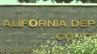 Corcoran State Prison SATF medium