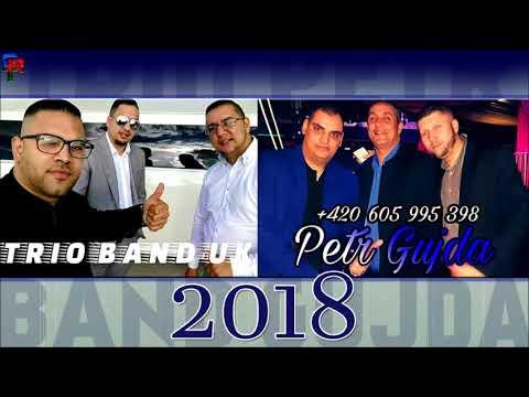Trio Band UK & Petr Gujda - Romni Šun man | Cover | 2018