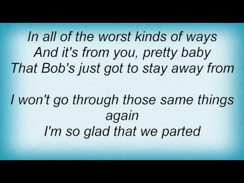 Robert Cray - Bad Influence Lyrics