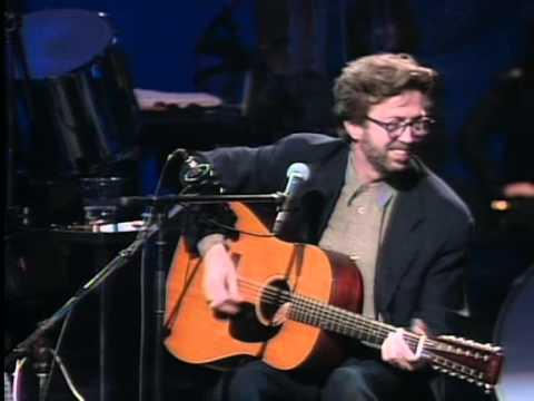 Eric Clapton MTV Unplu...