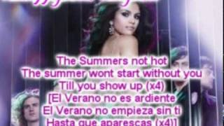 Selena Gomez & The Scene - Summer