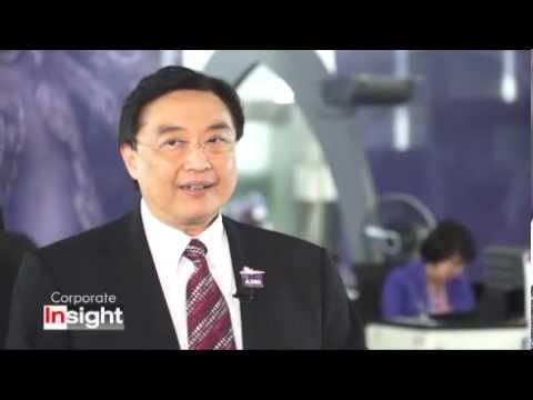 corporate insight - สายการบินไทย (THAI) Part2