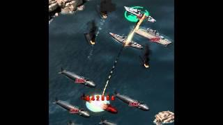 Видео о бое подводной лодки