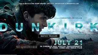 Dunkirk - Time :30 TV Spot - Warner Bros. UK